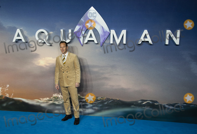 Photos From World Premiere of 'Aquaman'