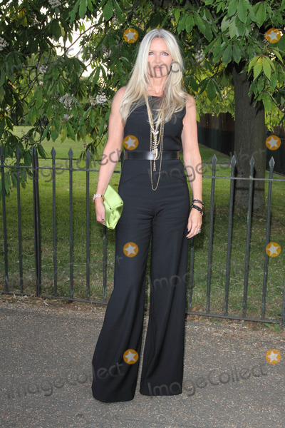 Amanda Wakley Photo - London UK  260613Amanda Wakley at the Serpentine Gallery Party held at the Serpentine Gallery Hyde Park26 June 2013Ref LMK73-44554-270613Keith MayhewLandmark MediaWWWLMKMEDIACOM
