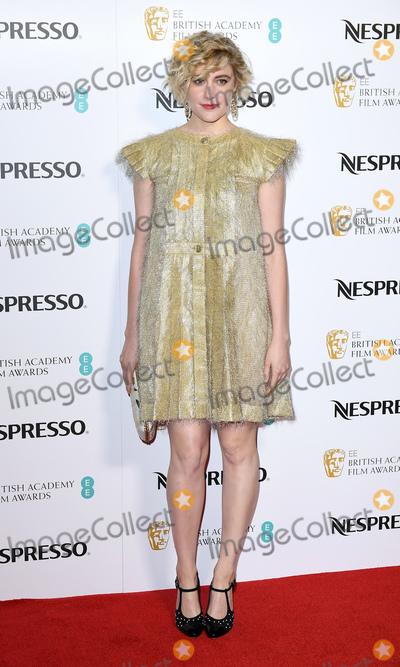 Photo - Pre-BAFTAs Dinner