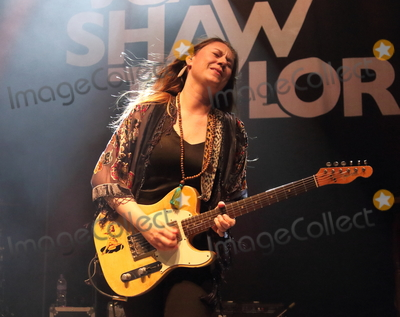 Photo - London UK Joanne Shaw Taylor performing her Reckless Heart tour at O2 Shepherds Bush EmpireLondon on March 20th 2019Ref LMK73-J4552-210319Keith MayhewLandmark Media WWWLMKMEDIACOM