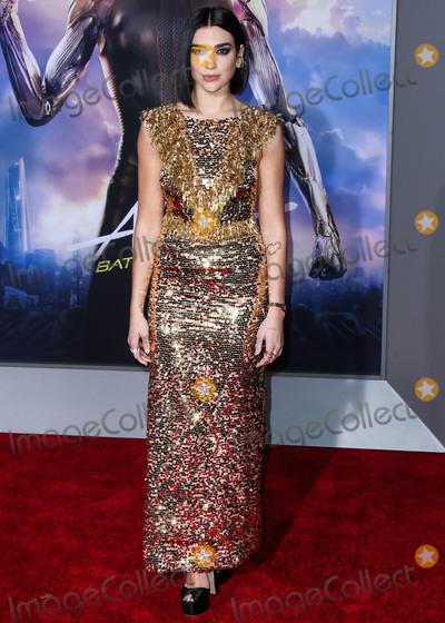 Photos From Los Angeles Premiere Of 20th Century Fox's 'Alita: Battle Angel'