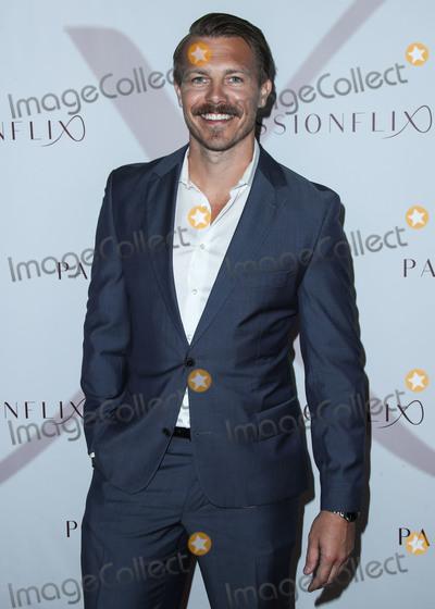 Photo - Los Angeles Premiere Of Passionflixs Series Driven Season 2