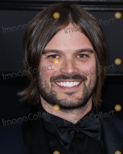 Alan Hicks Photo - LOS ANGELES CA USA - FEBRUARY 10 Alan Hicks arrives at the 61st Annual GRAMMY Awards held at Staples Center on February 10 2019 in Los Angeles California United States (Photo by Xavier CollinImage Press Agency)