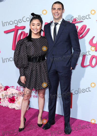 Photos From Los Angeles Premiere Of Netflix's 'To All The Boys: P.S. I Still Love You'