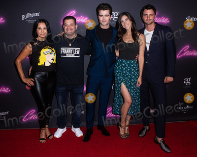 Photo - Los Angeles Premiere Of Cruise
