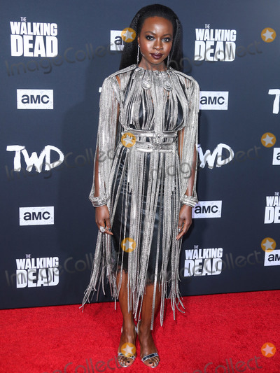 Photo - Los Angeles Special Screening Of AMCs The Walking Dead Season 10