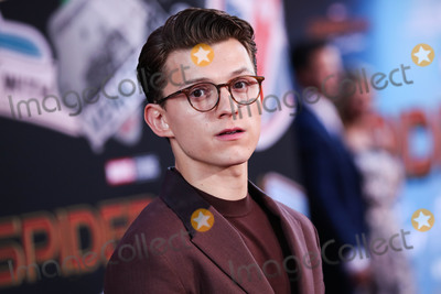 Photo - Los Angeles Premiere Of Sony Pictures Spider-Man Far From Home