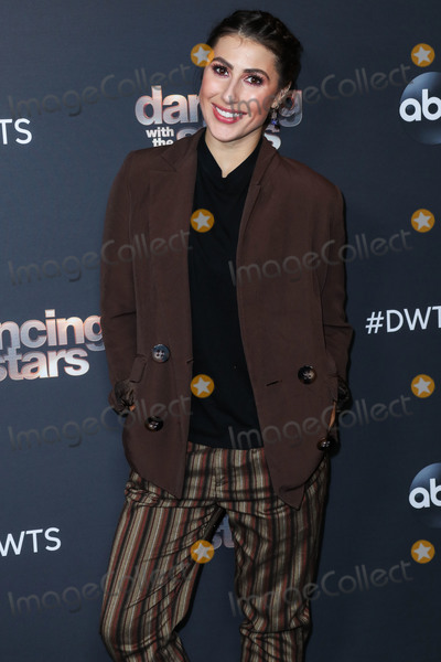 Photo - ABCs Dancing With The Stars Season 28 Top Six Finalists Party