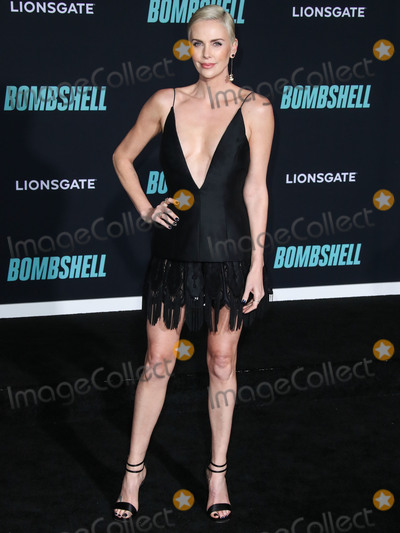 Photos From Los Angeles Special Screening Of Liongate's 'Bombshell'
