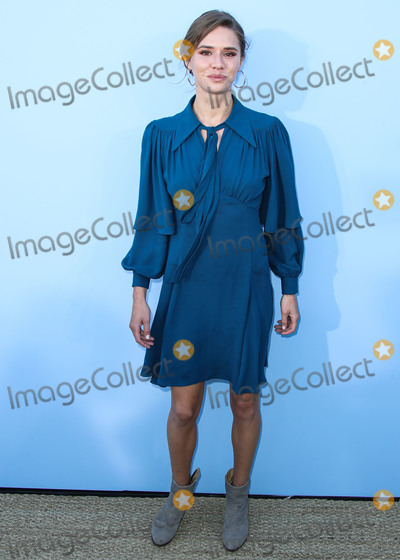 Photo - Michael Kors Collection Spring 2020 Runway Show - Arrivals - September 2019 - New York Fashion Week The Shows