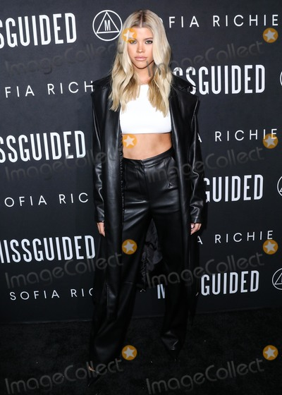 Photos From Sofia Richie x Missguided Launch Party - Arrivals