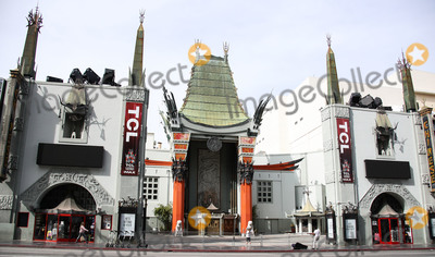 Photos From Hollywood Tourism And Entertainment Industry Businesses Temporarily Closed Amid Coronavirus COVID-19