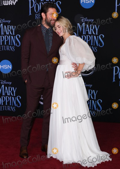 Photo - World Premiere Of Disneys Mary Poppins Returns