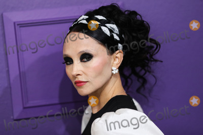 Alice  Olivia Photo - MANHATTAN NEW YORK CITY NEW YORK USA - SEPTEMBER 09 Stacey Bendet arrives at alice  olivia By Stacey Bendet during New York Fashion Week The Shows held at ROOT Studios on September 9 2019 in Manhattan New York City New York United States (Photo by Xavier CollinImage Press Agency)