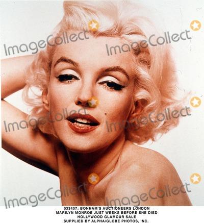 Photo - Marilyn Monroe