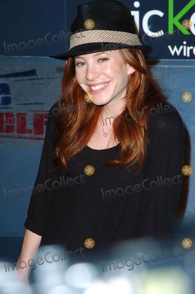 Amy Davidson,Wallis Annenberg Photo - Hollywood Celebrates 18
