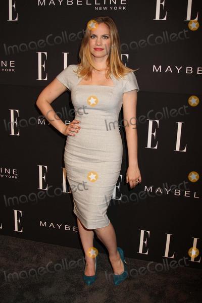 Photo - Elle NYC