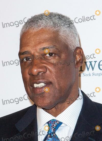 Julius Erving Photo - 15th Annual Harold  Carole Pump Foundation Gala