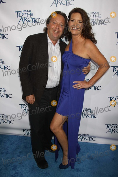Rich Gelfond Photo - Screening of to the Arctic Aaat Amc Lincoln Square Theatre