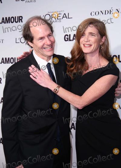 Cass Sunstein Photo - Glamour Women of the Year Awards 2014 Carnegie Hall NYC November 10 2014 Photos by Sonia Moskowitz Globe Photos Inc 2014 Samantha Power Cass Sunstein