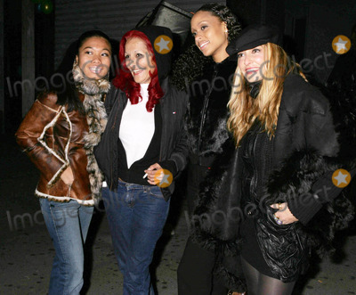 Anna Vissi Photo - After Party Following the Premiere of the Woodsman Union Square New York City 12-15-2004 Photo by Rick Mackler-rangefinders-Globe Photos 2004 Patricia Field Anna Vissi