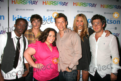 Photos From ****No Domestic Weeklies Until 07/23/07******* 'Hairspray' Jewelry Collection Launch Event at Kitson