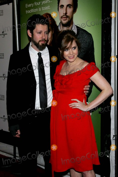 Photo - Leap Year Premiere in New York