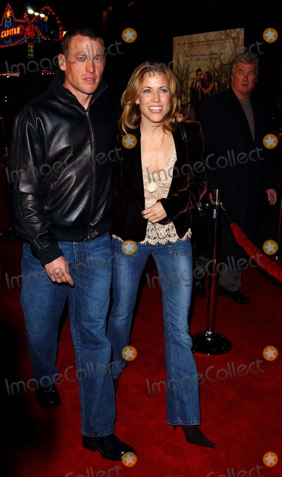 Photos From Along Came Polly World Premiere
