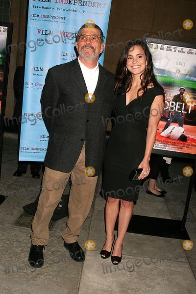 Photo - Red Belt Los Angeles Special Screening