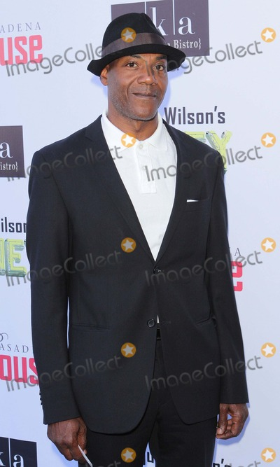 Photo - Opening Night of August Wilsons Jitney