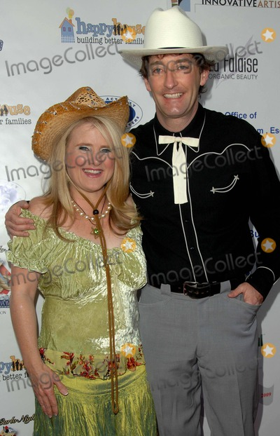 Pictures From Nancy Cartwright's 4th Annual Monte Carlo Night For