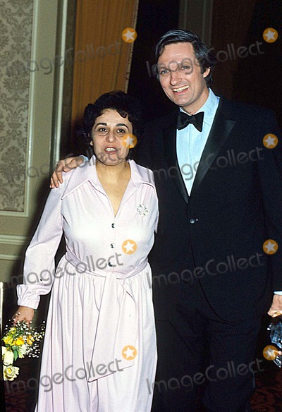 Photos And Pictures Alan Alda With Arlene Alda At The People S