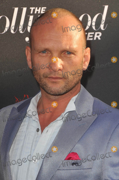 Photo - The Los Angeles Premiere of  Hatfields  Mccoys