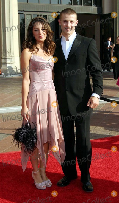 Pictures From 2003 Emmy Creative Arts Awards