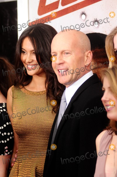 Photo - The World Premiere of Cop Out New York City