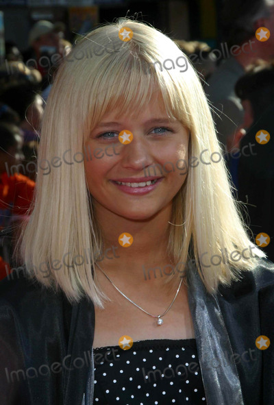 Photo - The Lizzie Mcguire Movie - Premiere