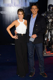 Chris Coleman Photo - LONDON ENGLAND - FEBRUARY 05 Charlotte Jackson and Chris Coleman attend the UK World Premiere of Robocop at the BFI IMAX on February 05 2014 in London England CAPCJChris JosephCapital Picturesface to face- Germany Austria Switzerland and USA rights only -