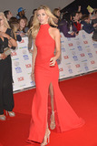 Abigail Clancy Photo - LONDON ENGLAND - JANUARY 22 Abigail Clancy at the National Television Awards at 02 Arena on January 22 2014 in London England CAPPLPhil LoftusCapital Picturesface to face- Germany Austria Switzerland and USA rights only -