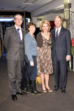John B Photo - Simon McDonald (British Ambassador to Germany) with Wife Olivia and John B Emerson (Ambassador of the United States in Germany) with wife Kimberly Marteau Emerson attending the A Long Way Down Premiere during the 64rd Berlinale Film Festival at the Friedrichstadt-Palast BerlinBerlin 10022014 Credit Timmface to face