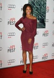 Nicole Beharie Photo - 9 November 2011 - Hollywood California - Nicole Beharie AFI Fest 2011  Premiere Of Shame Held At Graumans Chinese Theatre Photo Credit Kevan BrooksAdMedia