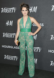 Laura Marano Photo - 28 August 2018 - West Hollywood California - Laura Marano Varietys Annual Power Of Young Hollywood held at Sunset Tower Hotel Photo Credit PMAAdMedia