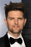 Adam Scott Photo - 04 March 2018 - Los Angeles California - Adam Scott 2018 Vanity Fair Oscar Party following the 90th Academy Awards held at the Wallis Annenberg Center for the Performing Arts Photo Credit Birdie ThompsonAdMedia