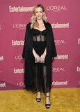 Ambyr Childers Photo - 20 September 2019 - West Hollywood California - Ambyr Childers 2019 Entertainment Weekly Pre-Emmy Party held at Sunset Tower Photo Credit Birdie ThompsonAdMedia