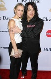 Paul Stanley Photo - 07 February 2015 - Los Angeles California - Paul Stanley and Erin Sutton Pre-GRAMMY Gala and Salute to Industry Icons with Clive Davis Honoring Martin Bandier held at the Beverly Hilton Hotel Photo Credit AdMedia
