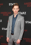 Bruce Langley Photo - 5 March 2019 - Los Angeles California - Bruce Langley The Premiere Of STARZs American Gods Season 2 held at Ace Hotel Theatre Photo Credit Faye SadouAdMedia