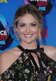 Amy Purdy Photo - 13 August  2017 - Los Angeles California - Amy Purdy Teen Choice Awards 2017 held at the Galen Center in Los Angeles Photo Credit Birdie ThompsonAdMedia
