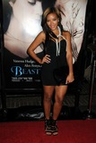 Angela Simmons Photo - 24 February 2011 - Hollywood California - Angela Simmons Beastly Los Angeles Premiere held at Pacific Theatres at The Grove Photo Byron PurvisAdMedia