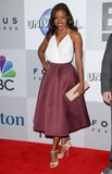 Nadine Ellis Photo - 11 January 2015 - Beverly Hills California - Nadine Ellis Arrivals for the Universal NBC Focus Features and E Entertainment 2015 Golden Globe Awards After Party  held at The Beverly Hilton in Beverly Hills Ca Photo Credit Birdie ThompsonAdMedia