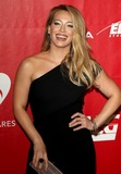 Hilary Duff Photo - 24 January 2014 - Los Angeles California - Hilary Duff 2014 MusiCares Person Of The Year Honoring Carole King held at the Los Angeles Convention Center Photo Credit Kevan BrooksAdMedia