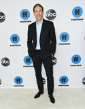 ADAM RAYNER Photo - 05 February 2019 - Pasadena California - Adam Rayner Disney ABC Television TCA Winter Press Tour 2019 held at The Langham Huntington Hotel Photo Credit Birdie ThompsonAdMedia